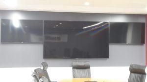 walkie-talkie video conference room