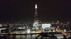 walkie-talkie view of Shard