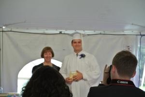 Mackenzy Graduation 2015 015