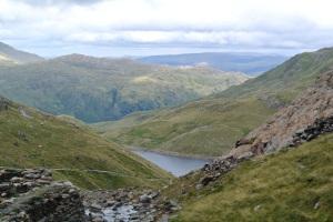 North Wales - Snowdon 097