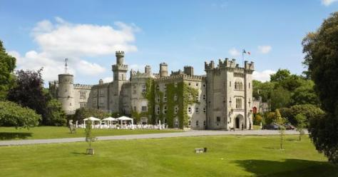 cabra-castle-hotel