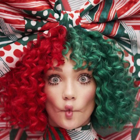 Everyday-Christmas-Sia